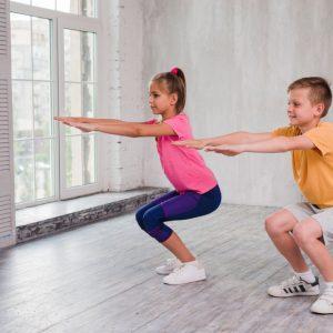 Korektivna gimnastika
